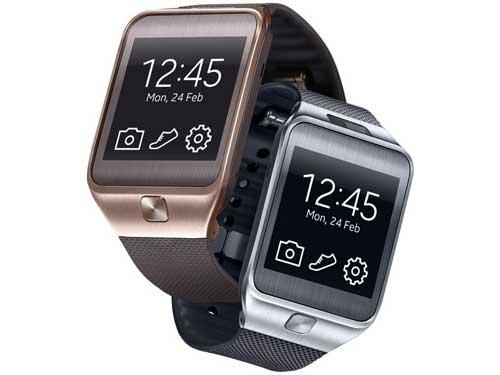 smartwatch DZ09 en bronce y negro