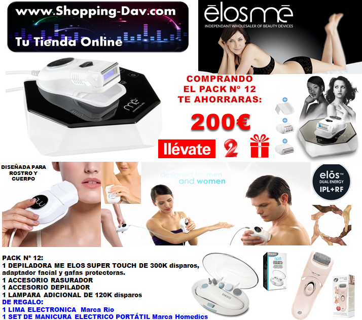 pack-ahorrro-n12-depiladora-me-elos-super-touch-shoppingdav